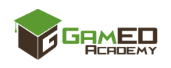 GamED Academy, Where learning and gaming collide!